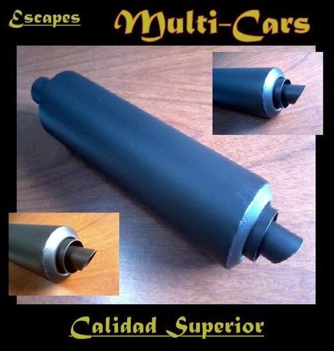 escape para motos - modelo s-45 - !!! calidad superior !!!