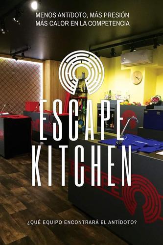 escape60: el mejor escape room ahora en méxico