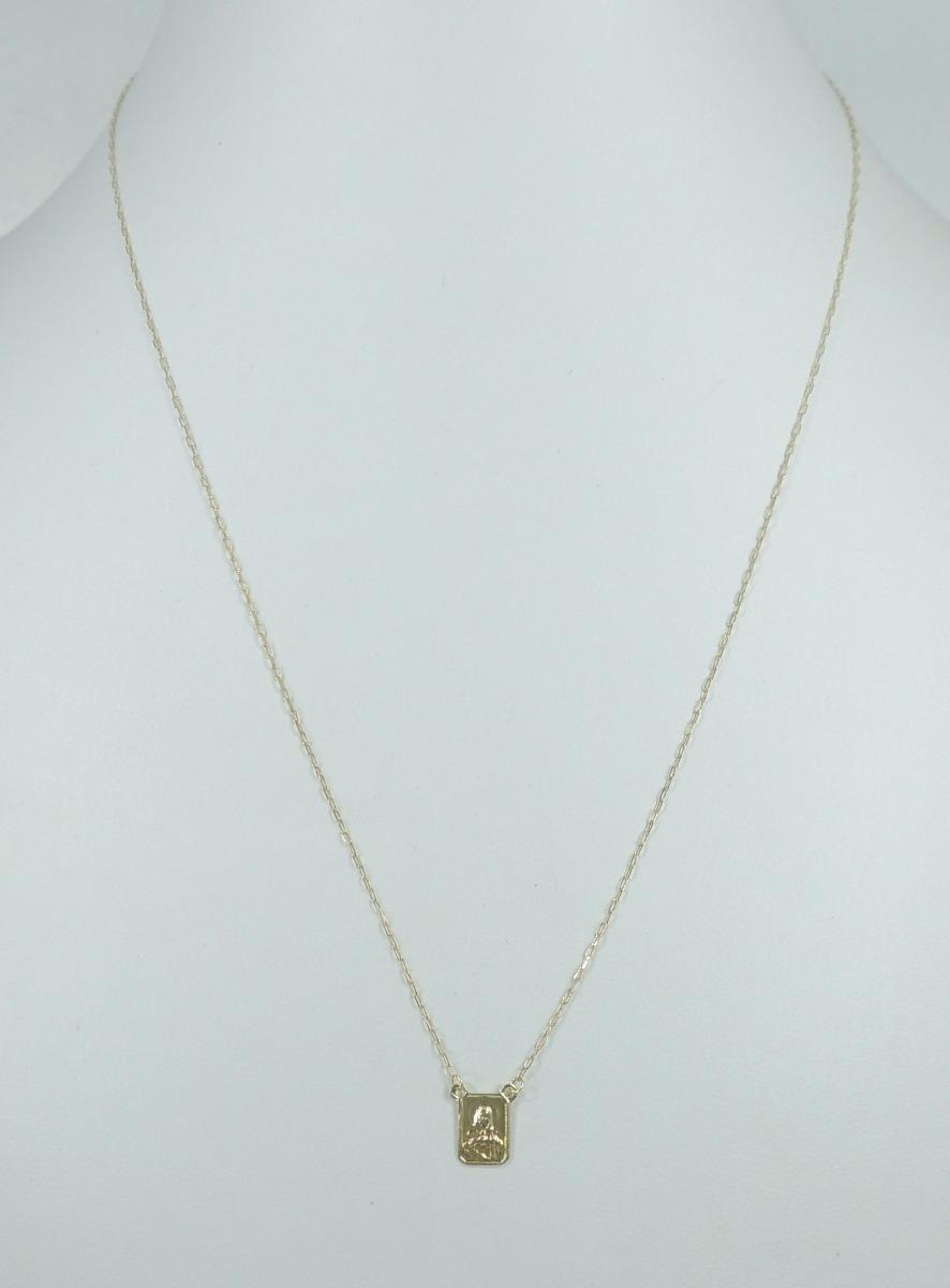 793ad9a13d9ab escapulário corrente cartier feminino 65 cm ouro 18k cordão. Carregando  zoom.