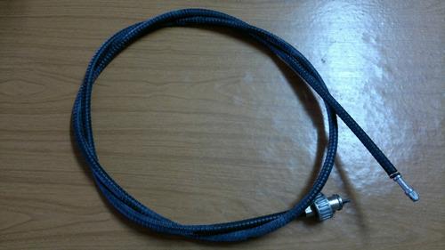 escarabajo cable de velocimetro