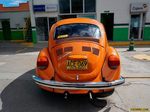 escarabajo escarabajo volkswagen