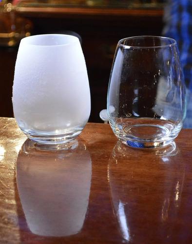 escarchador enfriador de copas vasos cervecería
