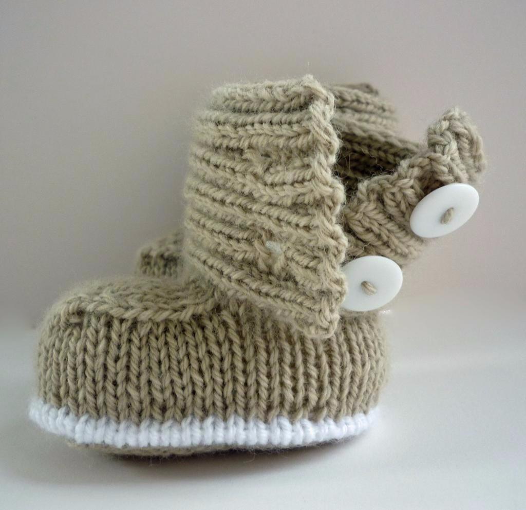 45dd7e74e escarpines botita - lana baby boutique - bebes efvo 12% off. Cargando zoom.