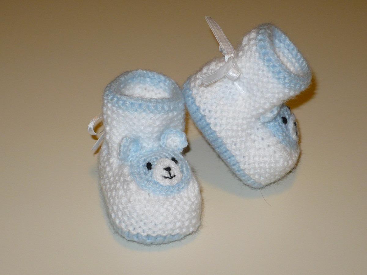 27b410140 escarpines con forma de ositos para tu bebe. Cargando zoom.