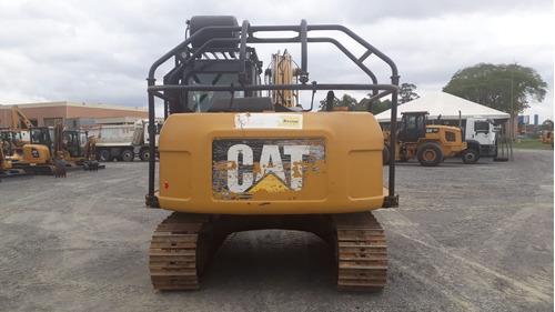 escavadeira caterpillar 312d2l