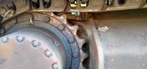 escavadeira caterpillar 315cl 2007