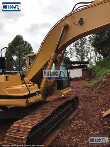 escavadeira caterpillar 320bl ref.182872