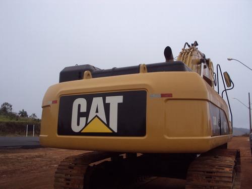 escavadeira caterpillar 330 d