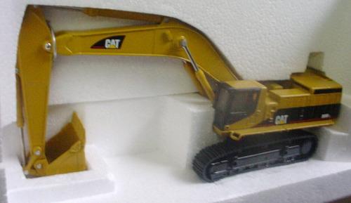escavadeira hidraulica cat 385 bl,esc 1:64,norscot,pç única