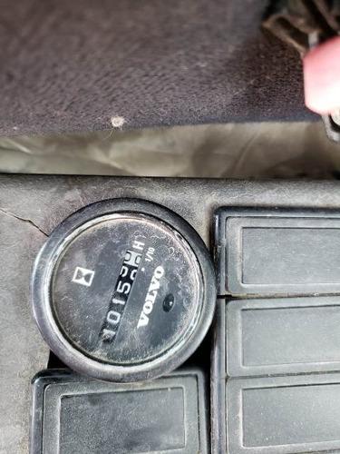 escavadeira hidráulica volvo ec 240 ano 2012 hrs 10.160