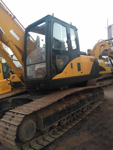 escavadeiras foton 2010 fr210-7- repasse