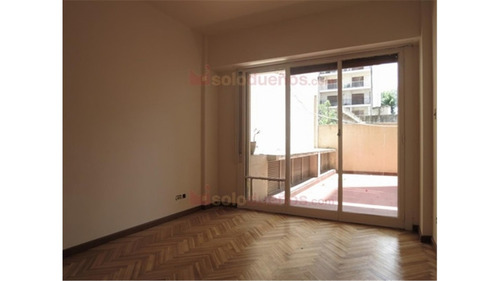escelente piso de4 amb + dep+patio