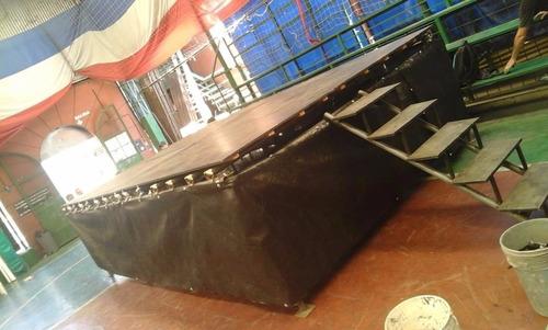 escenario alquiler para eventos-fiestas-recitales-casamiento