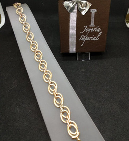 75fc2c141c38 Esclavas De Oro Para Mujer 14k - Joyas y Relojes en Mercado Libre México