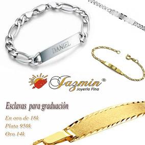 7c01a4e588d3 Esclavas Con Oro Y Plata - Joyas en Mercado Libre Perú