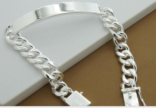 esclavas en plata 950