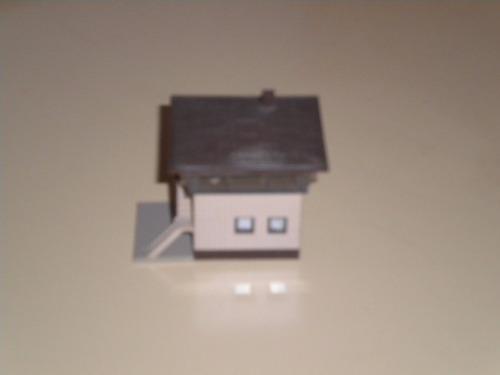esc.n - mb 098 - vollmer 7600 cabina de señales moderna