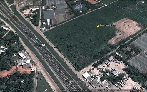 escobar panamericana km 53 8has loma verde