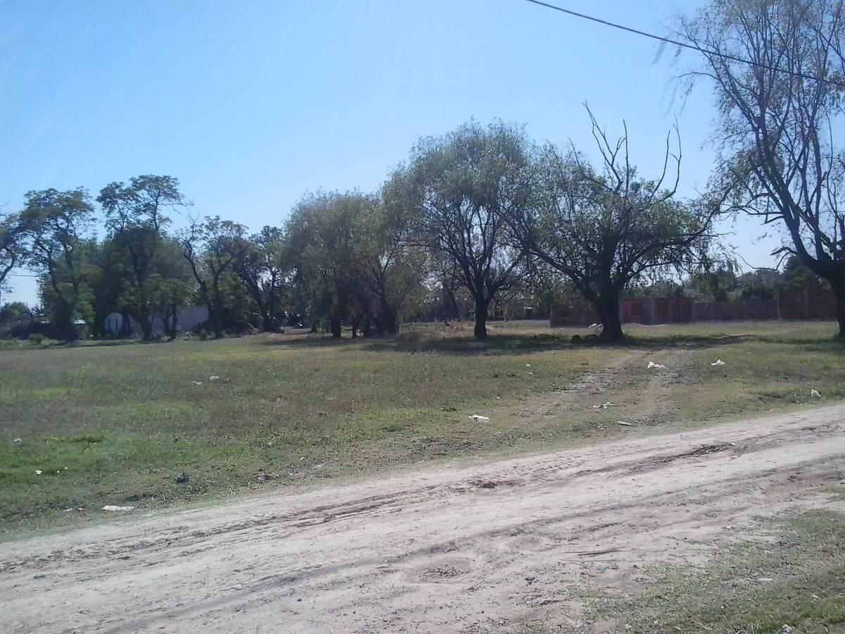 escobar venta terrenos financiados en pesos.