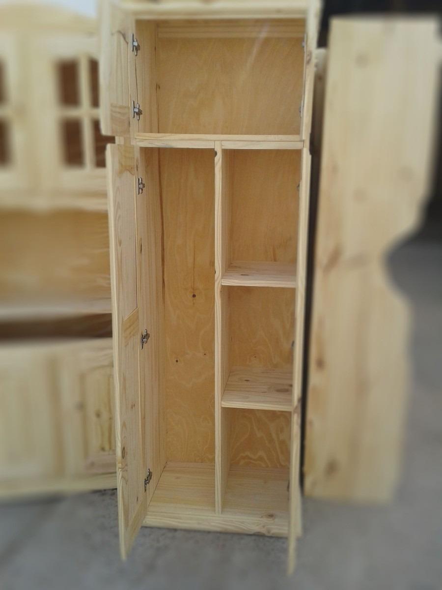 Muebles despenseros para cocina obtenga ideas dise o de for Muebles de cocina 60 cm