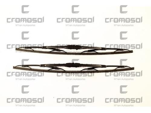 escobilla del.trafic f3 97/03 (20 ) 30s c/spoil.dyna