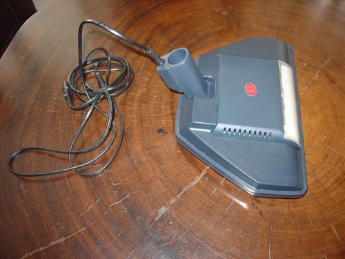 escobilla electrica para aspiradoras // alfombras y tapizon