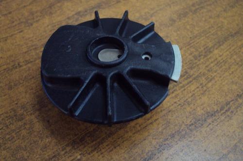 escobilla ò rotor p/distribuidor jr195 acura integra 97-01