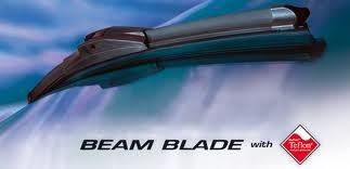 escobillas limpiaparabrisas trico beam blade para su modelo