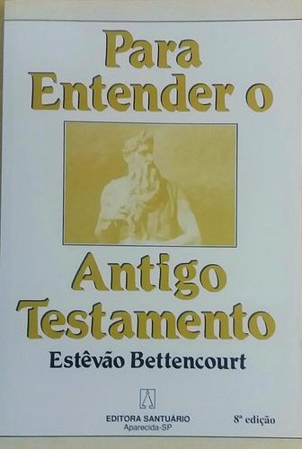 escola bíblica, 4 vol. + para entender o a. t. + brinde