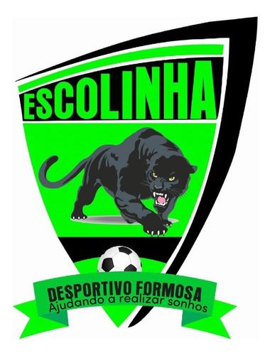 escola de futebol para crianças e adolescentes vagas abertas