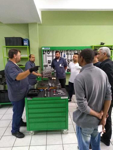 escola do mecânico  cursos profissionalizantes.