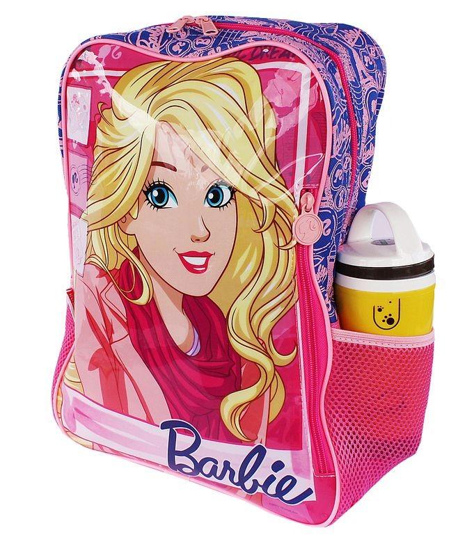 ae179d917 mochila escolar infantil menina barbie rosa sestini g. Carregando zoom... mochila  escolar menina · escolar menina mochila