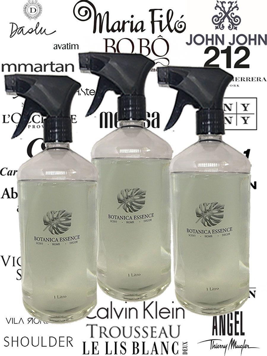 bd422a208 escolha 3 home spray perfumado loja total 3 litro. Carregando zoom.