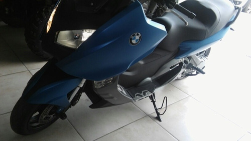 escooters bmw 600 c sport permuto