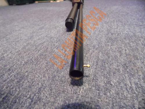 escopeta shark 14 mm pcp nueva en el mercado agente oficial
