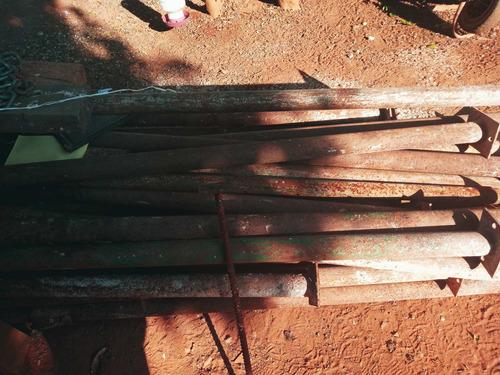 escoras de ferro pra lajes