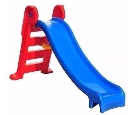 escorregador infantil play - linha a - perguntar frete