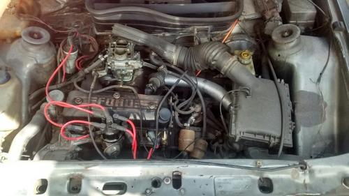 escort hobby 1.0 93 sucata em peças motor cambio portas camb