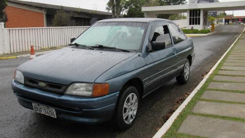 escort l 1993