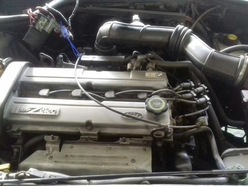 escort sedan 1997 1.8 16v