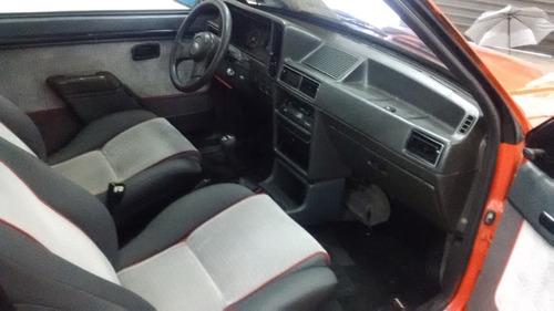 escort xr3 1984 placa preta carangas garage