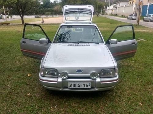 escort xr3 1992 carro de coleção vendido !!