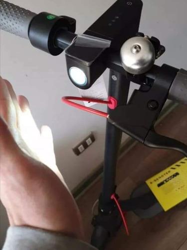 escoter electrico