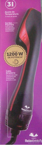 escova 110v 127v avon original alisadora seca alisa 2em1