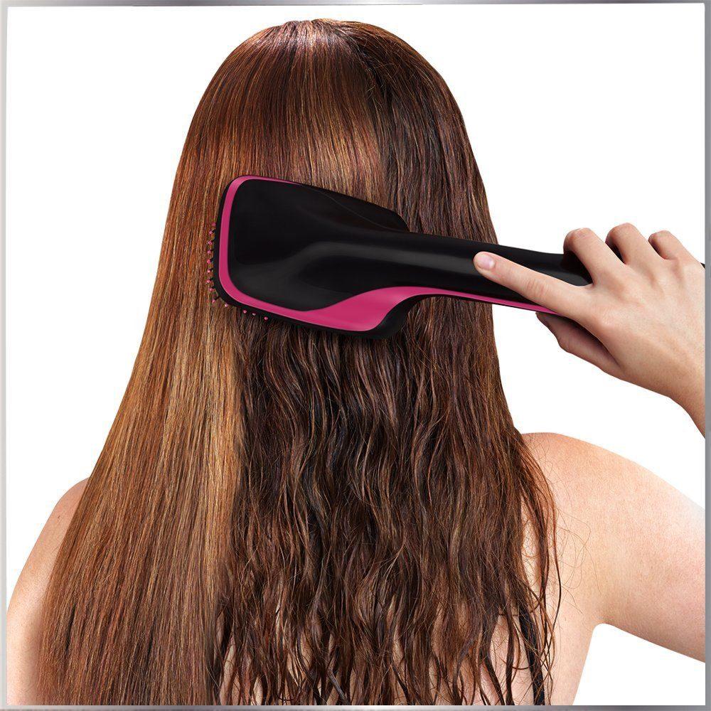 Hair Dryer And Straightener