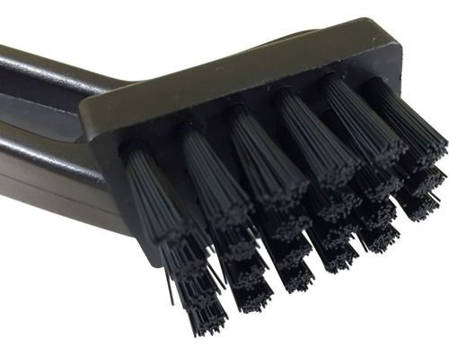 escova de limpeza de discos e microfibra wpcb meguiars