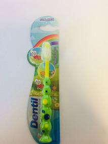 4238d770f Escova Dental Dentil no Mercado Livre Brasil