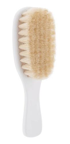 escova e pente de cerdas naturais - buba