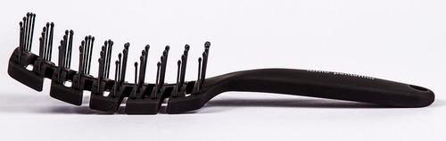 escova flex para cabelos cacheados pentefino - 5170a