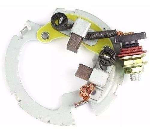 escova motor partida cbx250 twister até 2008